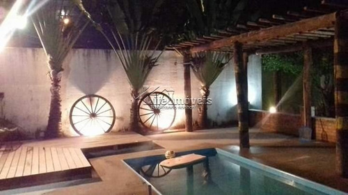 Imagem 1 de 10 de Chacara - Jardim Santa Izabel - Ref: 34747516 - V-lf9482739
