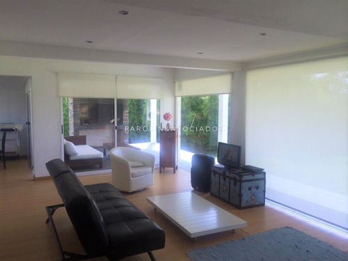 Casa De 3 Dormitorios En Altos De Punta Piedras- Ref: 4289