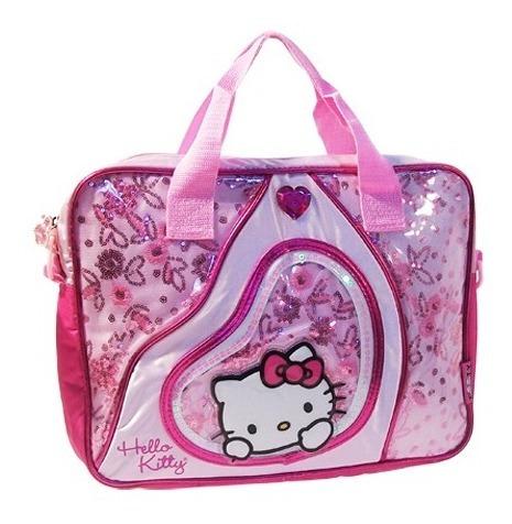 Portanotebook Hello Kitty! 14