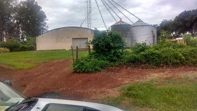 Fazenda Para Venda Em Ourinhos, Centro - 1046