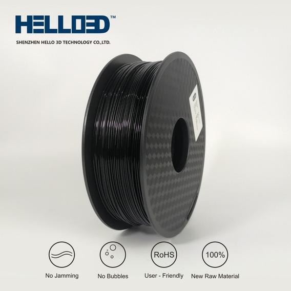 Filamento Para Impressão 3d - Pla - Cores Diversas