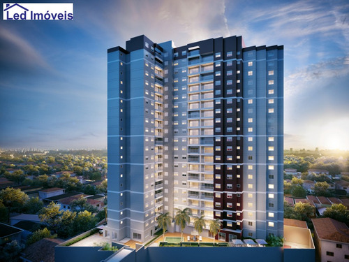 Apartamento Com 2 Dorms, Conceição, Osasco - R$ 196 Mil, Cod: 455 - V455