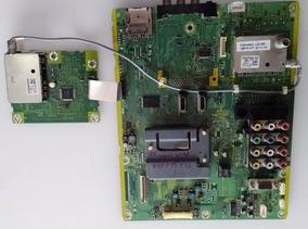 Placa Principal Panasonic Tc-l32c20b Tnph0849