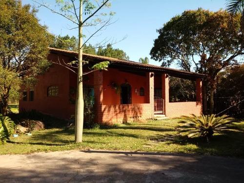 Chácara À Venda, 3 Quartos, Capelinha - Guarulhos/sp - 639