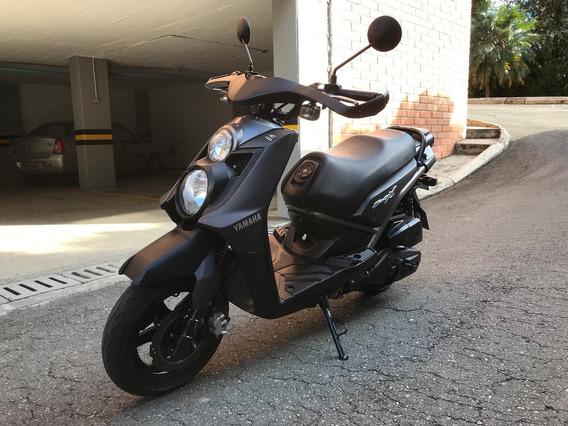 Yamaha Bws 125 Modelo 2017