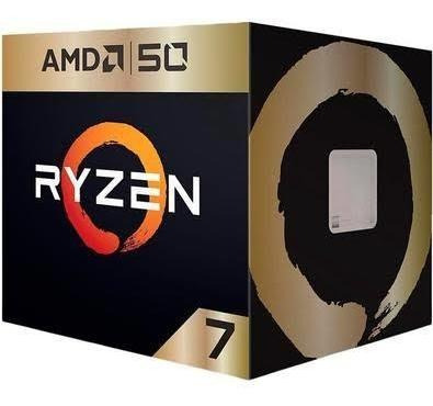 Ryzen 7 2700x Gold Edition