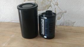 Filme 35mm Lomography Preto E Branco Iso 100 Vencido