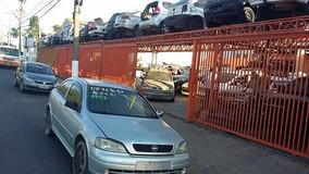 Peças De Sucata De Gm Astra Hatch 2 Portas Gls 2.0 16v 99/99