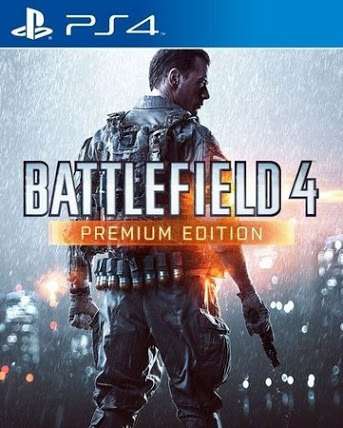 Battlefield 4 Premium Edition Ps4 Original 2 Por 10 Dias