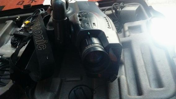 Filmadora Panasonic Af X8 Omnimovie