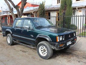Mitsubishi L200 4wd 1997