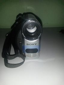 Filmadora Sony Handycam Dcr-hc62 (touch No Panel Lcd)
