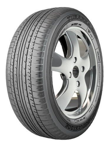 Pneu Bridgestone Aro 17 Turanza Er370 215/55r17 94v