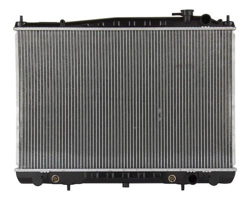 Radiador Nissanfrontier / Xterra 3.2  4 Lts