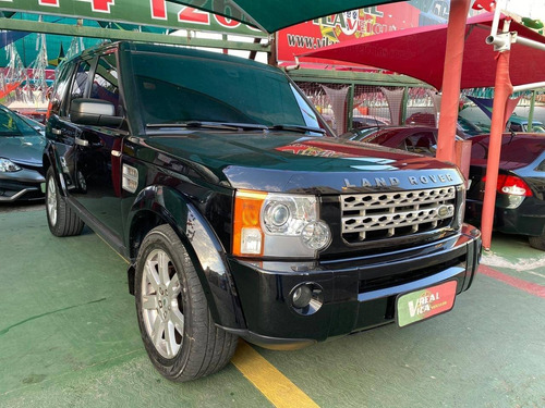 Imagem 1 de 12 de Land Rover Discovery 3 2.7 Se 4x4 V6 24v Turbo Diesel  4p