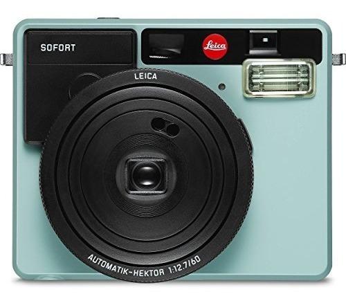 Leica Sofort Câmera Instantânea - Mint