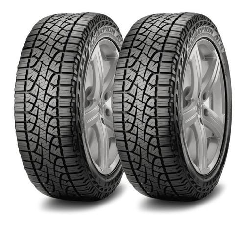 Kit X 2 205/60/15 Pirelli Scorpion Atr + Envio + Cuotas