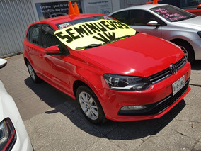 Volkswagen Polo 1.6 Startline Tiptronic At 2017 Pm