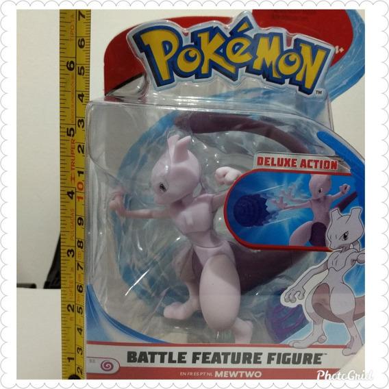 Mewtwo 12cm S3 Pokemon Wicked Cool Toys Se