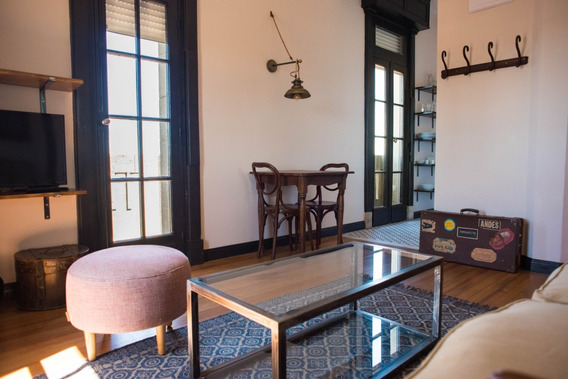 Apartamento En Torre De Palacio Salvo