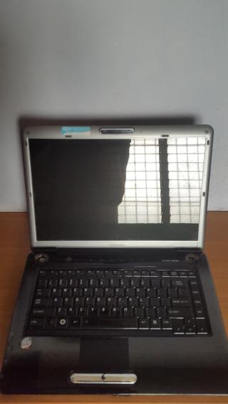 Laptop Toshiba Satellite A305-s6872 Para Repuesto: