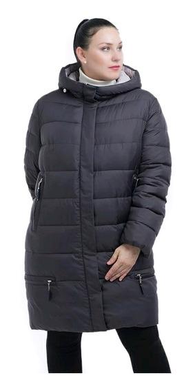 Lujoso Abrigo Invierno 75-140kg Soporta -15°c Extra Grande Bolsas Profundas Con Cierre Capucha Puño Impermeable 6xl-11xl