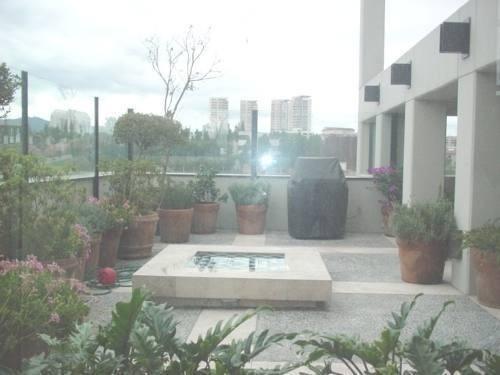 Pent House, 2 Niveles, Real Del Bosque, Terraza, 4 Rec. Muyb