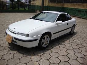Chevrolet Calibra 2.0 Sfi - 16 V .