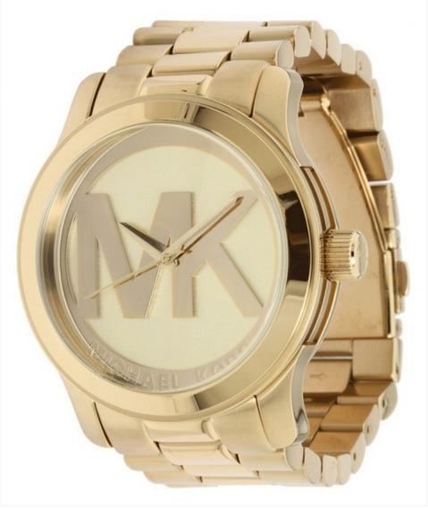 Promoção Relógio Michael Kors Mk5473