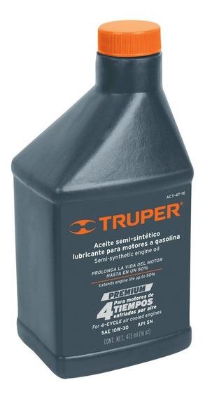 Aceite Semi-sinteticos Para Motor De 4 Tiempos 14928 Truper