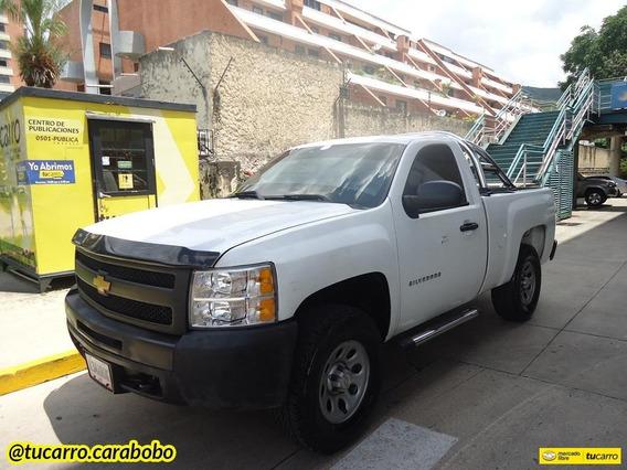 Chevrolet Silverado Ls