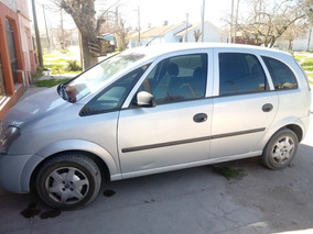 Chevrolet Meriva 1.8 Gls 2010