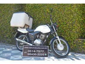 Honda Cg-125 Cg 125 Cargo Es