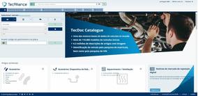 Tecdoc Catalogue 3.0 - Brasil