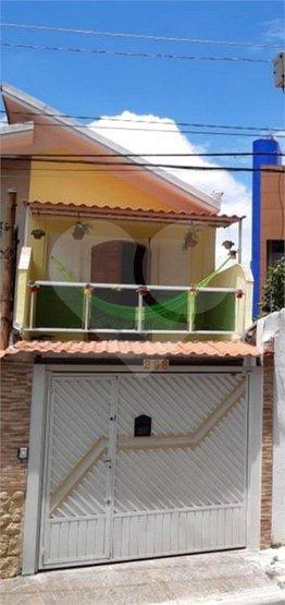 Casa-são Paulo-santana | Ref.: 170-im394645 - 170-im394645