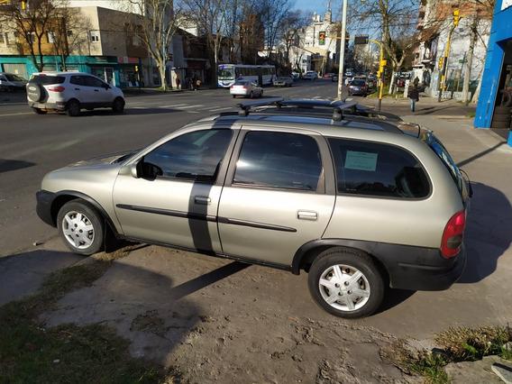 Chevrolet Corsa Wagon 2009 - Full Full