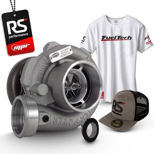 Kit Turbina Master Power R4449-3 + Brinde Filtro Tela