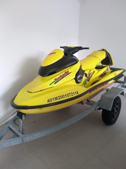 Jet Ski Seadoo Xp 1997 Todo Revisado