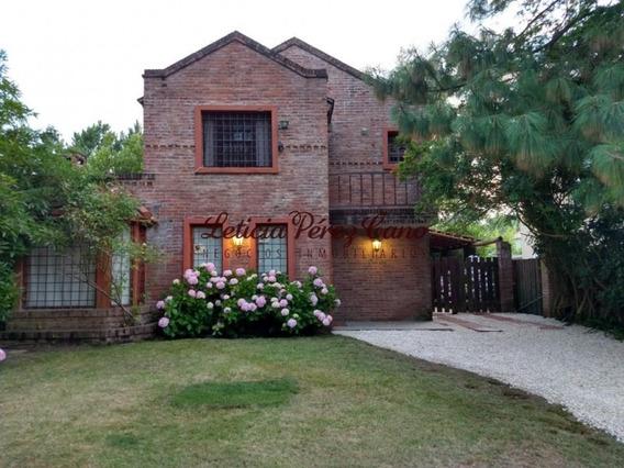Alquiler Casa En La Barra 3 Dormitorios - Ref: 14974