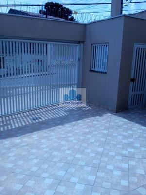 Apartamento De 3 Dormitórios Em Santo André - 570