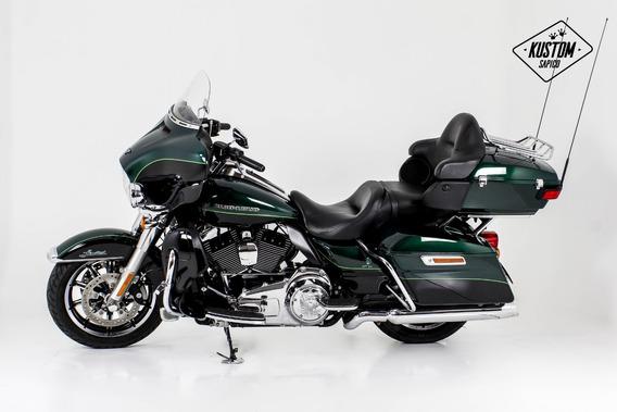 Harley Davidson Ultra Glide Electra Limited