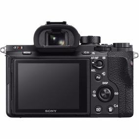 Camera Sony Alpha A7r Ii Mirrorless A Melhor Maquina Da Sony