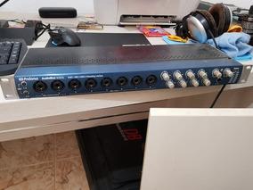 Presonus Audiobox 1818vsl (produto Com Defeito)