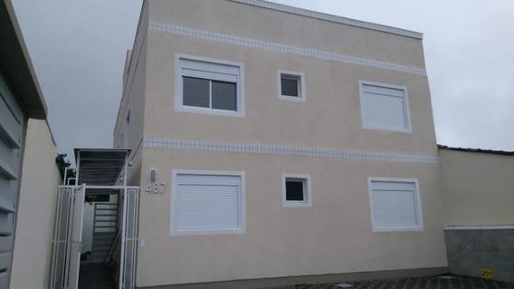 Apartamento Em Cohab B, Gravataí/rs De 55m² À Venda Por R$ 165.000,00 - Ap352141