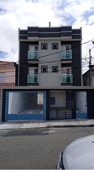 Excente Oprtunidade Ap Cobertura Sem Condomínio Santo André