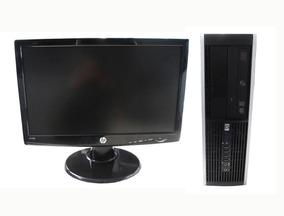 Computador Hp 6005 Phenom 3.0ghz 4gb Ddr3 Hd320 Mon 18,5