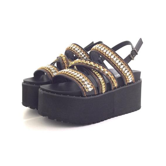 Anca Vayu Nuevo Modelo Elegante El Mercado De Zapatos!
