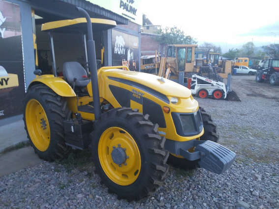 Tractor Nuevo Pauny 180a