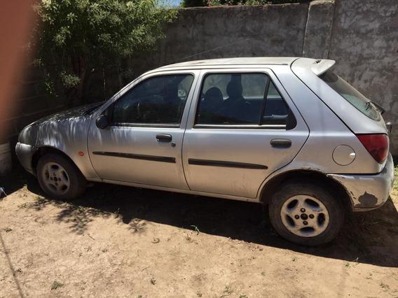 Ford Fiesta Diesel 97
