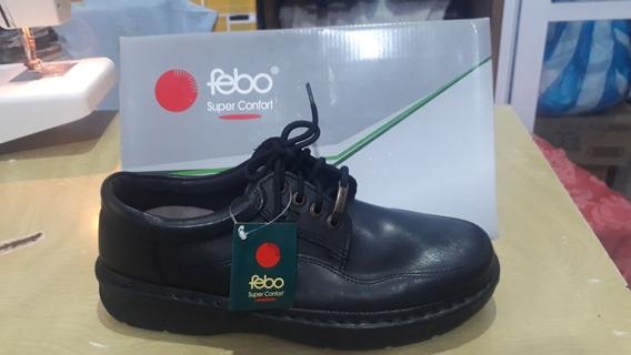 Zapatos Febo Súper Confort
